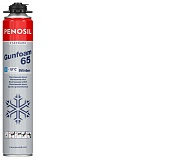 PENOSIL Standard Gunfoam 65 winter